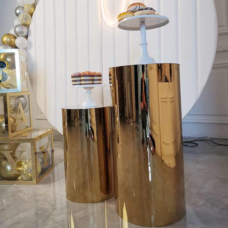 pillar plinth