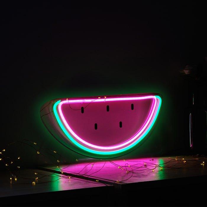neon light lamps