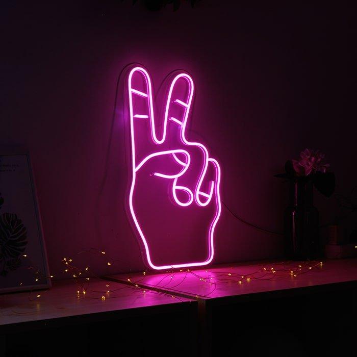 flex led neon sign