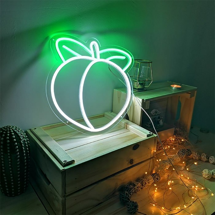 cheap neon signs for bedroom
