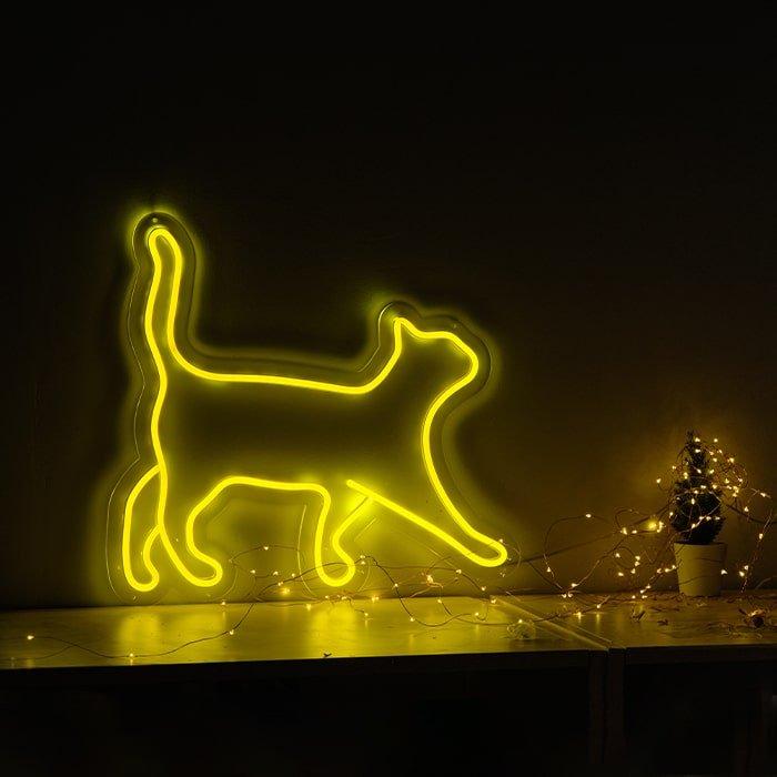 led flex neon