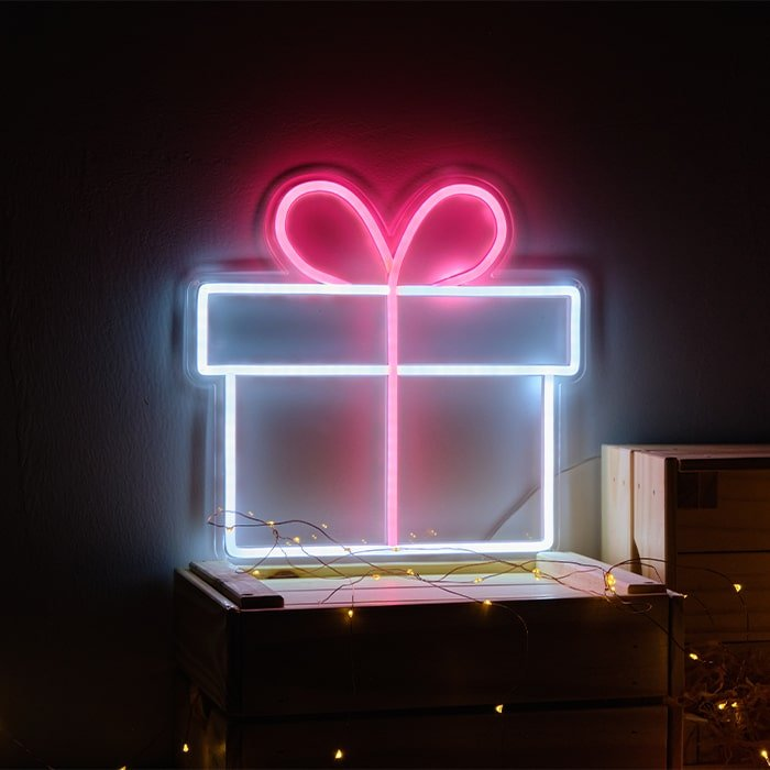 neon led signs for bedroom