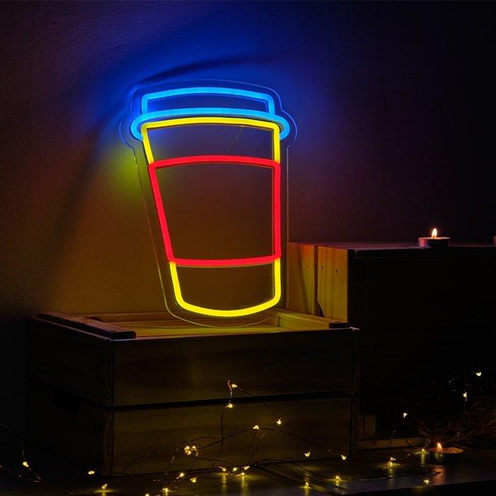 neon custom led