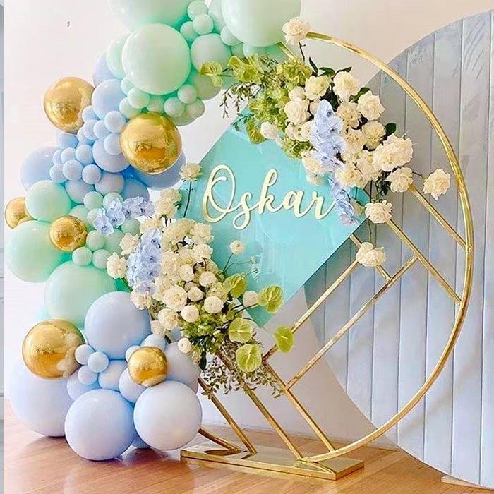 for wedding backdrop