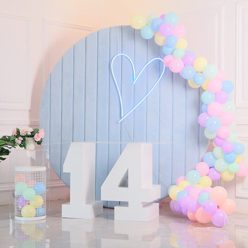 one table letter