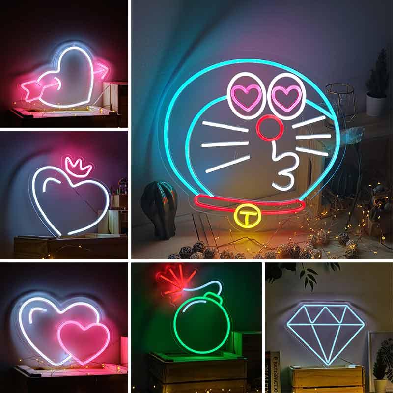 neon flex